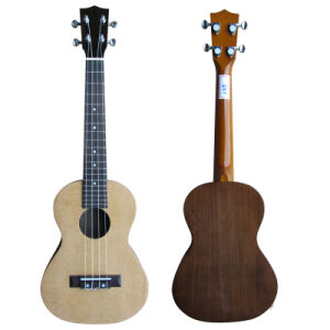21′ 4- Strings Ukelele (CSBL-UK07) pictures & photos