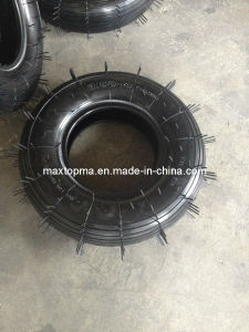Quality Factory Green Wheelbarrow Tire pictures & photos