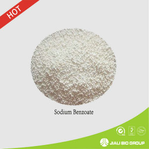 Food Grade Sodium Benzoate (CAS No.: 532-32-1)