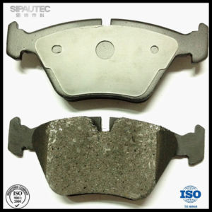 Car Parts Brake Pad Avaliable for BMW OE 34 11 6 783 554 D1443 pictures & photos