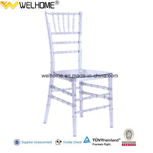 Resin Ballroom Chiavari Chair for Wedding/Event/Party pictures & photos