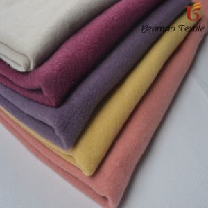 Dyeing Polar Fleece for Home Textile /Blanket pictures & photos