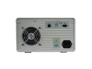OWON 30V 3A 3-Channels DC Programmable Power Supply (ODP3033) pictures & photos