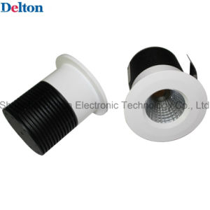Dimmable Customized 8W COB LED Down Light (DT-TD-001) pictures & photos