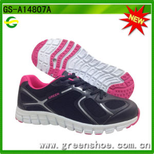 New Design Women Spring Sport Shoes pictures & photos