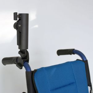 Power Wheelchair Umbrella Holder pictures & photos