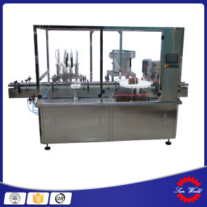 Filling and Capping Machine pictures & photos