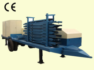 Arch Span Roof Roll Forming Machine pictures & photos