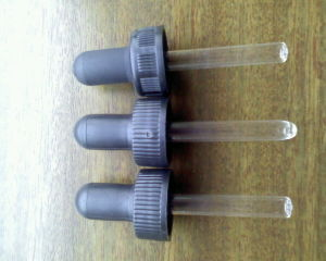 Kinds of Shaped Glass Dropper for Laboratory Supply pictures & photos
