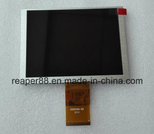 Original Innolux At056tn52 V. 3 5.6inch TFT LCD Screen pictures & photos