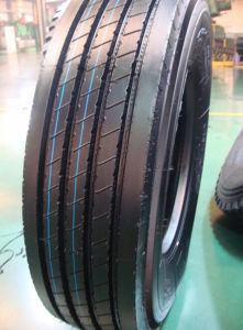 Trailer Tire 8r22.5, TBR Tire with Best Price, Truck Tire pictures & photos