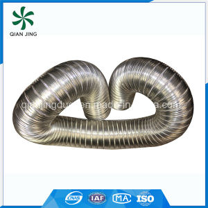 3m Stainless Steel 304 Flexible Duct pictures & photos