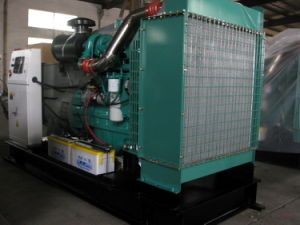 Cummins Generator 144kw/180kVA pictures & photos