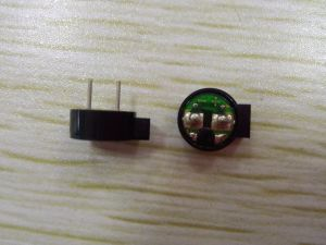 Min 90dB Megnetic Buzzer with Side Hole pictures & photos