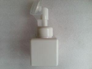 Good Plastic Face Cleaning PETG Bottle Jj-017