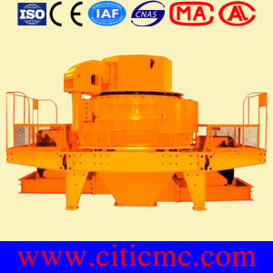 Citicic High Efficiency 60-600 Tph VSI Sand Crusher pictures & photos