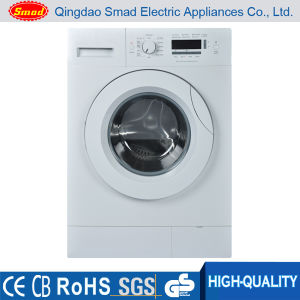 7kg a+++ Front Loading Fully Automatic Washing Machine with Spin pictures & photos