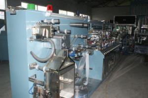 Aluminum-Plastic Laminated Tube Making Machine (B. GLS-IV) pictures & photos