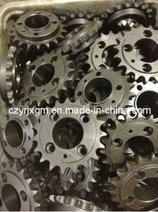 Carbon Steel Chain Block Pulley/ Chain Wheel/ Chain Sprocket Wheel/ Transmission Chains/ Chain Pulley Block pictures & photos