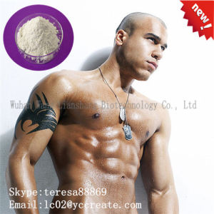 Injectable/Oral Steroid Clomifene Citrate for Anti Estrogenic/ for Muscle Building pictures & photos