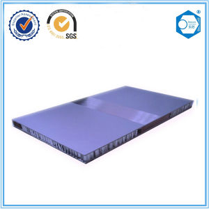 Aluminum Honeycomb Panel for Laser Cutting Machine Panel pictures & photos