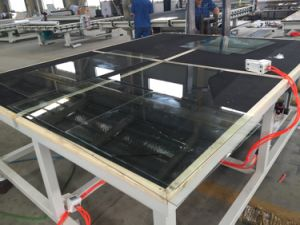 Glass Breaking Machine with Easy Operation pictures & photos