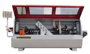 Automatic Edge Banding Machine (N8-4500) pictures & photos