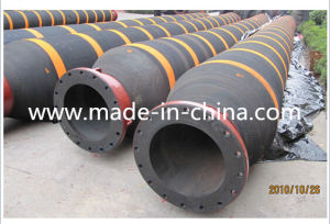 High Pressure Marine Floating Dredging Rubber Hose pictures & photos