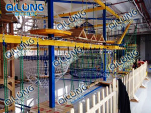 Popular Design & Competitive Price for Indoor Playground (QL-1124J) pictures & photos