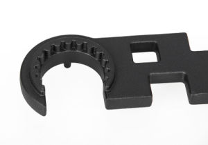 Rifle Scope Sligning Tool Gun Accessory Steel Armorer′s Wrench pictures & photos