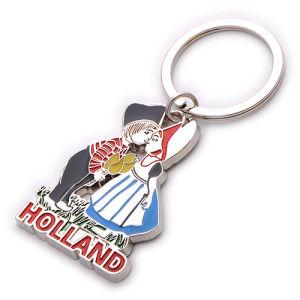 Souvenir Holland Metal Amsterdam Gift Holand Keychain (BK53345) pictures & photos