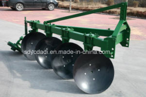 High Quality 3 Disc Plough Price Hot Sale in China pictures & photos