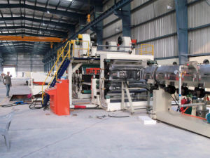 Aluminum Composite Panel Production Line (ACP1600-1)