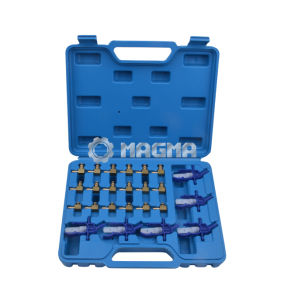 Adaptor Set for Common Rail Flow Meter (MG50183A) pictures & photos