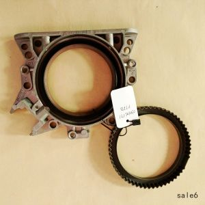 Hot Sell Automobile Crankshaft Rear Oil Seal pictures & photos