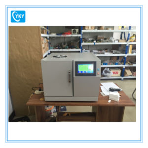 How Sale Fast Speed Dental Microwave Zirconia Furnace for Sintering Disk pictures & photos