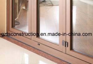 High Quality Double Glazing Aluminium Folding Door&Bifold Shower Door&Exterior Bifold Door with AS/NZS2208 pictures & photos