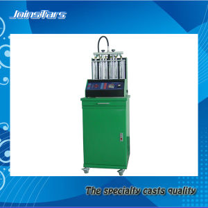 Fuel Injector Cleaner and Analyzer T-66 pictures & photos