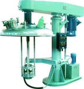 Gjd Emulsified Dispersion Machine (GJD-4)
