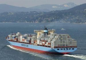 Sea Shipping From China to Portkang