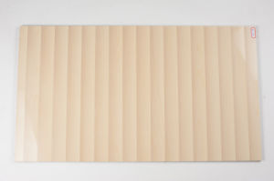 Embossment UV Board for Indoor Decoration (369-8310)