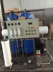 1000LPH- RO Purification for Industrial Equipment pictures & photos