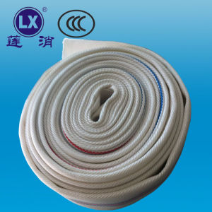 Flexible PVC Agricultural Hose Pipe pictures & photos