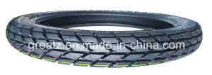 Motor Tire Manufactur, Wholesale Motorcycle Tire Anti Puncture110/90-17, 3.00-17, 3.00-18 pictures & photos