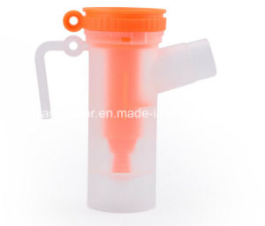 Nebulizer Cup /Nebulizer Set (Cup+Tube+Mask) pictures & photos
