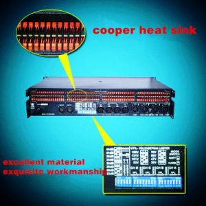 Light Weight High Power Switching Power Amplifier pictures & photos