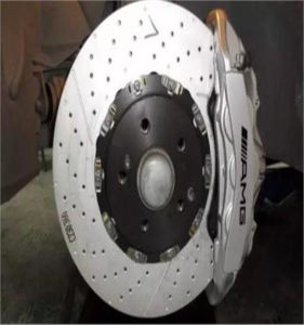 Daf Brake Disc 1387439 1640561 pictures & photos