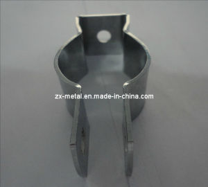 Metal Spring Clip (ZX-S483) pictures & photos