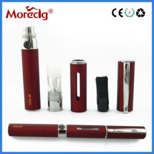 EGO-W Transparent Cartridge E Cigarette, 2014 New Style EGO EGO-W Set