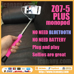 free charge selfie stick for ios and android z07 5 plus gsm forum. Black Bedroom Furniture Sets. Home Design Ideas